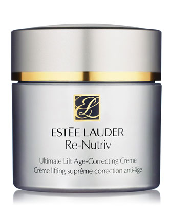 Limited Edition Re-Nutriv Ultimate LIft Age-Correcting Creme, 8.4 oz.