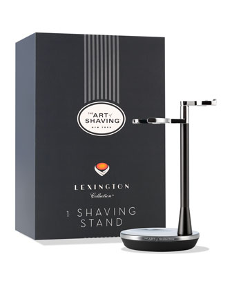 Lexington Shaving Stand