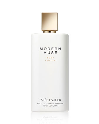 Modern Muse Body Lotion, 6.7 oz.