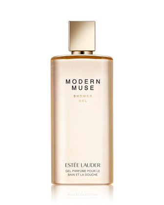 Modern Muse Shower Gel, 6.7 oz.