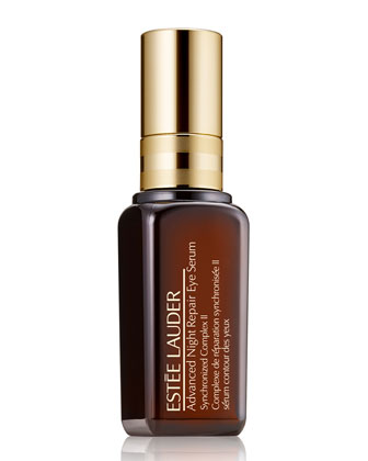 Advanced Night Repair Eye Complex II Serum, 0.5 oz.