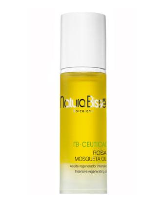 NB-Ceutical Rosa Mosqueta Oil, 1 fl. oz.