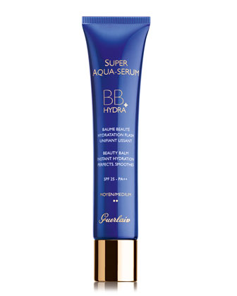Super Aqua-Serum BB+ Hydra Cream, Medium
