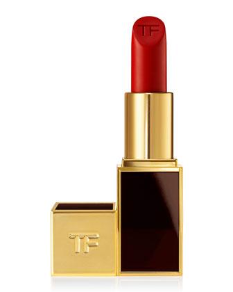 Ruby Rush Lip Color Matte