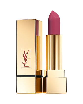 Rouge Pur Couture Lipstick, The Mattes