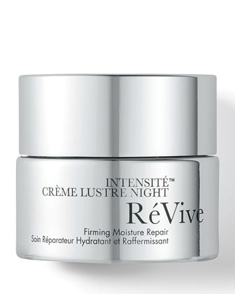 Intensit???? Cr??me Lustre Night Firming Moisture Repair, 1.7oz.