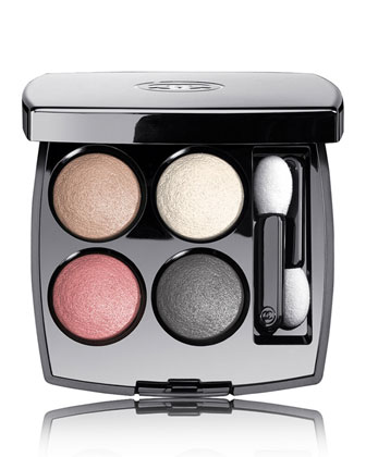 LES 4 OMBRES TISS?? Multi-Effect Quadra Eyeshadow