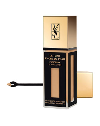 Le Teint Fusion Ink Foundation, 25 mL