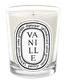 Vanille Scented Candle, 190g