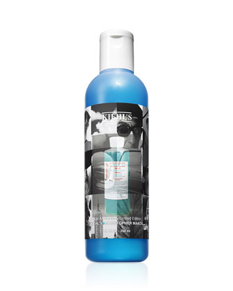 Limited Edition Blue Astringent Herbal Lotion, 8.4 oz.