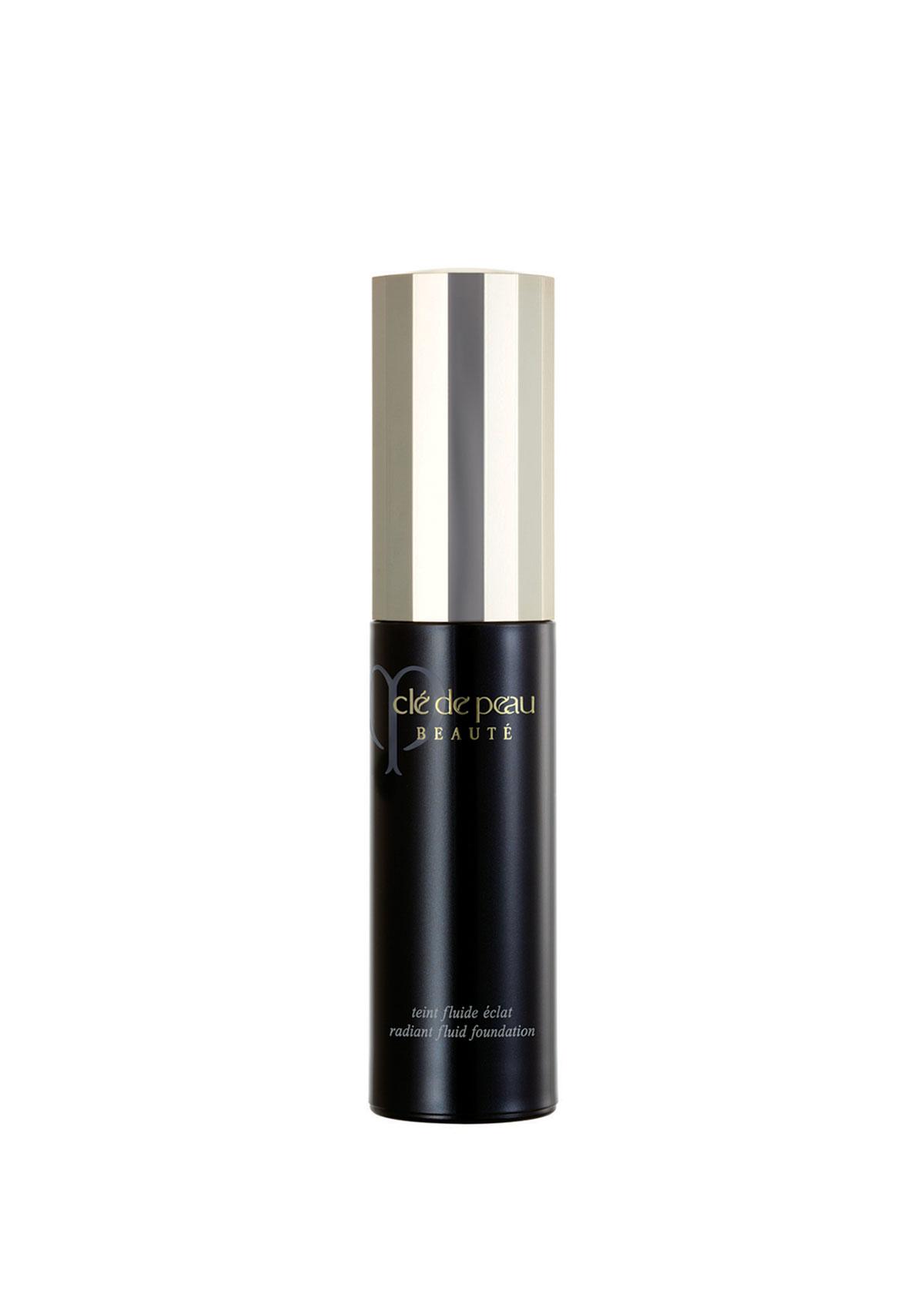 Cle de Peau Beaute Radiant Fluid Foundation SPF 24, 1.0 oz, O30