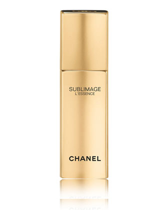 CHANEL SUBLIMAGE L'ESSENCE Ultimate Revitalizing Light-Activating Concentrate