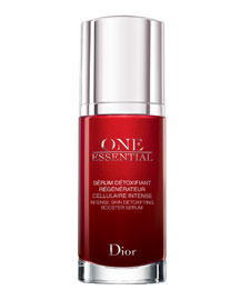 Capture Totale One Essential Intense Skin Detoxifying Booster Serum, 30 mL