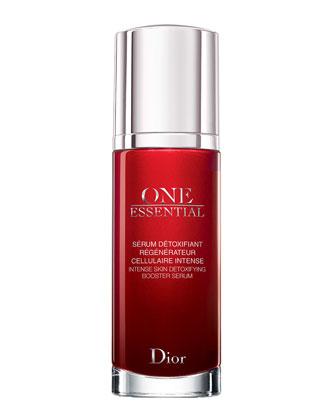 One Essential Intense Skin Detoxifying Booster Serum, 50 mL