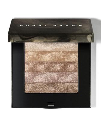Limited Edition Shimmer Brick Powder, Sandstone