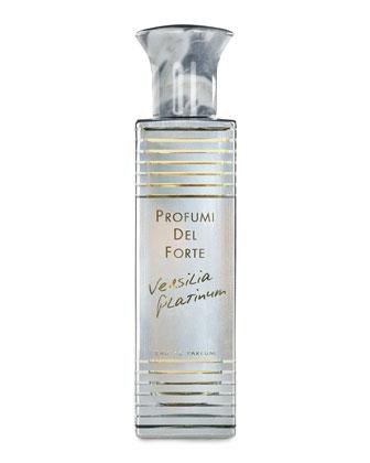 Versilia Platinum Eau de Parfum, 100 mL