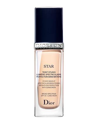 Diorskin Star Fluid Foundation, 30 mL