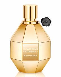 Rose Explosion Eau de Parfum, 3.4 oz.