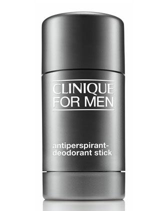 Clinique for Men Antiperspirant Deodorant Stick, 75 mL