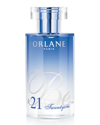 Be 21 Eau de Parfum, 100 mL