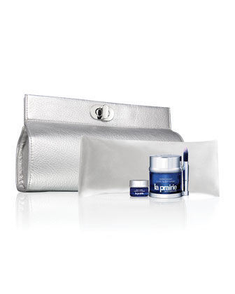 LIMITED EDITION Overnight Lifting Facial Set