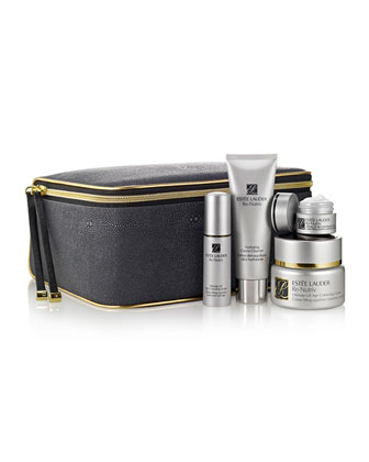 LIMITED EDITION Re-Nutriv Indulgent Luxury for Face Ultimate Lift Age-Correcting Collection