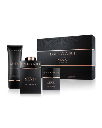 Man in Black Premium Set
