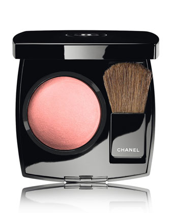 JOUES CONTRASTE - PLUMES PRECIEUSES Powder Blush - Limited Edition
