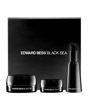 LIMITED EDITION Black Sea Skincare Discovery Set