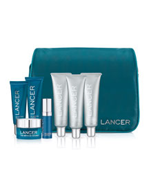 Travel Essentials for Face and Body