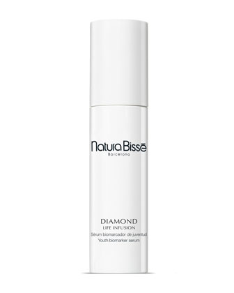 LIMITED EDITION Diamond Life Infuston Airless Pump Value Size, 1.7 oz.