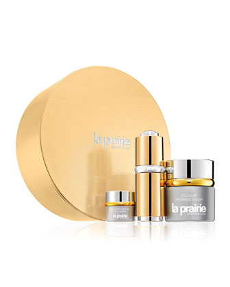 LIMITED EDITION Timeless Radiance Holiday Set