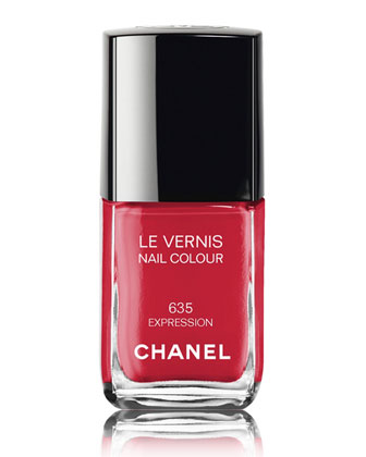 LE VERNIS Nail Colour 0.4 fl oz - Limited Edition