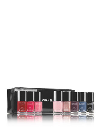 SHOW YOUR HAND Deluxe Nail Set - Limited Edition