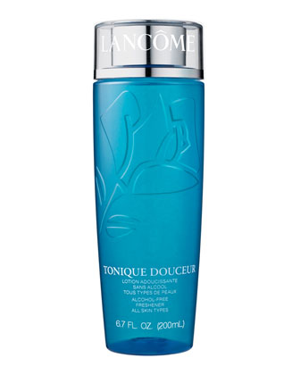 TONIQUE DOUCEUR Alcohol-Free Freshener, 6.7 oz