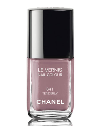 LE VERNIS - R??VERIE PARISIENNE Nail Colour - Limited Edition