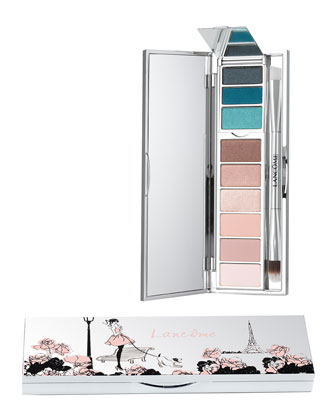 LIMITED EDITION My French Palette