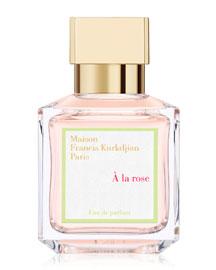 � la rose Eau de parfum