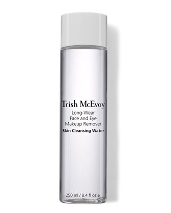 Long-Wear Face & Eye Makeup Remover, 8.4 oz.