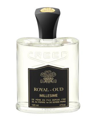 Royal Oud, 120 mL