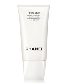 LE BLANC Intense Brightening Foam Cleanser, 5.0 oz.