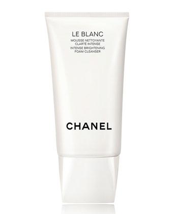 LE BLANC Intense Brightening Foam Cleanser, 5.0 oz.