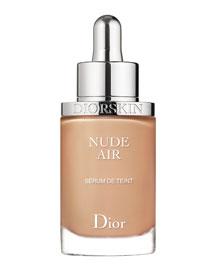 DiorSkin Nude Air Ultra-Fluid Serum Foundation