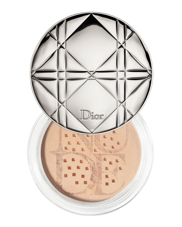 Dior Beauty Diorskin Nude Air Loose Powder, Light Beige