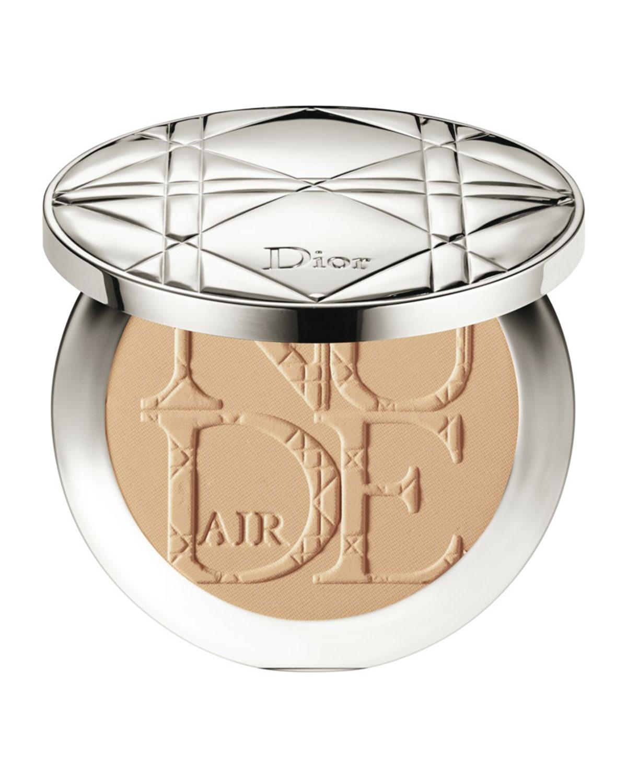 Dior Beauty Diorskin Nude Air Powder Healthy Glow Invisible Powder, Beige (Honey Beige)