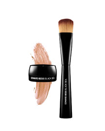 Extreme Cover Cream with Expert Retouch Brush, 0.5 oz.