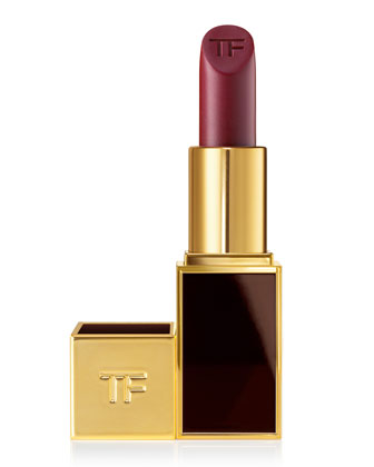 Lip Color, Moroccan Rouge