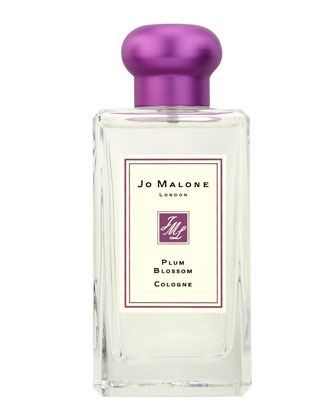 Plum Blossom Cologne, 100 mL