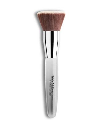 Brush 76 Perfect Foundation