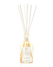 Damascena Rose, Orris & Oud Home Ambiance Diffuser, 250 mL